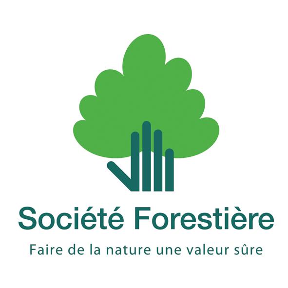 Logo de la Société Forestière